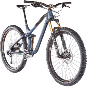 "NS Bikes Define 130 1 29"", steel blue"